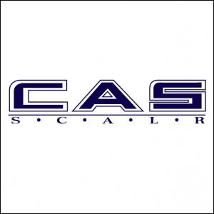 8 logo CAS