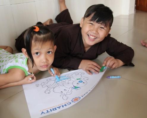 chương trình từ thiện