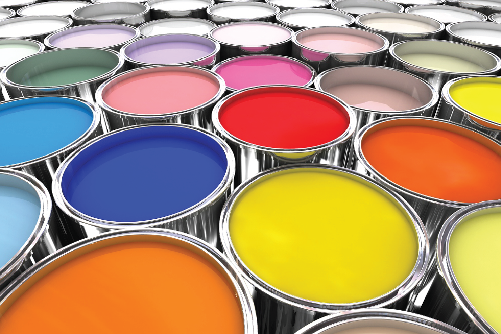 Paint Industries