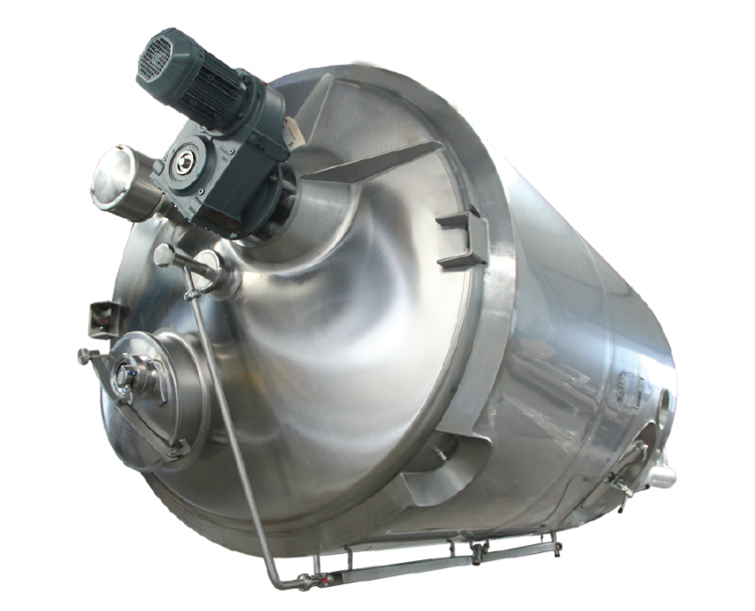 Insulated Tanks